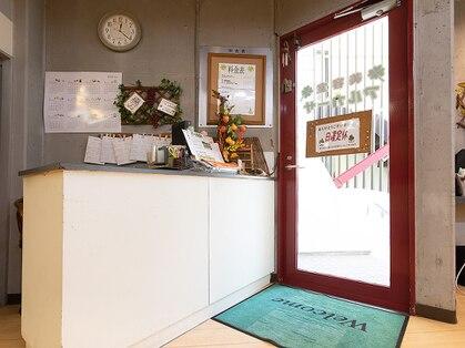 アルカーサ美容室の写真