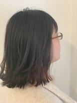 アプリ バイ リアン 浦和(appri by Rien)インナーポイント×ピンクローズ