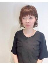 アビーヘアー 西大島店(abie hair)苅込 まみ