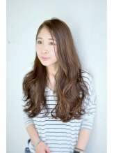 ラボ ヘアデザイン(Lab Hair Design)ナチュラルガーリー