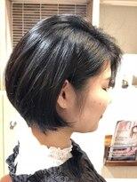 アイビーヘアー(IVY Hair)ショート