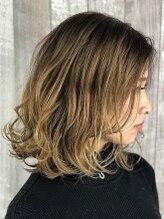 クオレヘアー 昭和町店(Cuore hair)