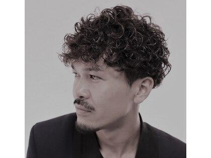 リラックスガーデンヘア(relax garden hair)の写真