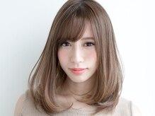 トッカ ヘアアンドトリートメント 赤羽店(tocca hair &treatment)