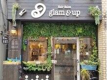 グランプ(glam&up)