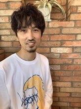 オーブ ヘアー アディ 佐賀店(AUBE HAIR adii)田代 渉
