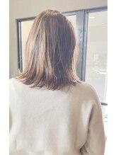 ヘアクリエイト ピアル(Hair Create Piar)risa