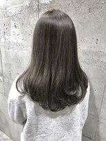 レックスヘアーインターナショナル(REX HAIR INTERNATIONAL)【REX 心斎橋】シークレットハイライトグレージュ