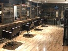 オーブ ヘアー ミク 山形店(AUBE HAIR miq)の雰囲気(こだわりのインテリア♪【山形】※写真はイメージです。)