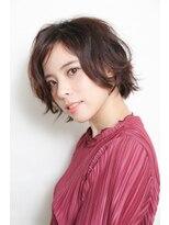 ニューモヘアーピエリ 八王子(Pneumo hair pierre)スタイル