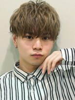 オーシャン トーキョー サニー(OCEAN TOKYO Sunny)スクリューパーママッシュ