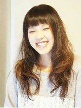 ヘアーデザイン ライン(hair design Line)