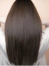 ヒスヘアー クリエイティブスペース(hys hair creative space by lauto)