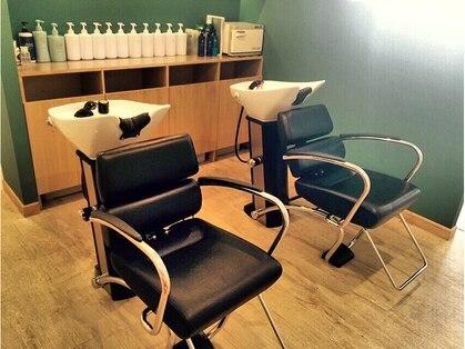 ペック ヘアーサロン(pec hair salon)の写真