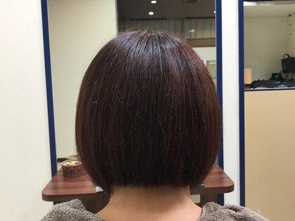 オーガニックカラー専門店 リリー 住之江店(Lily)の写真