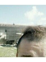 ブランチヘアー(BRANCH hair)エダ
