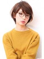 【ナチュラルボブ181】Nori Nakajima
