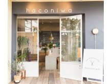 haconiwa【ハコニワ】