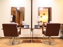 ヘアサロン カシュカシュ(hair salon Cache cache)