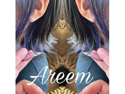 アリーム(Areem)の写真