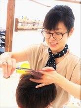 ヘアクラフト(Hair☆Craft)竹内 玉水