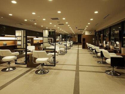 資生堂ビューティーサルーン そごう横浜店の写真