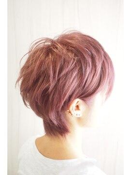 ヘア レスキュー カプラ(hair rescue kapra)ファニーウルフ