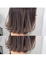 ヘアアンドヒーリング クローバー(Hair&Healing Clover)ash