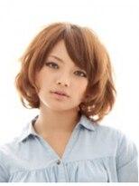 イーチ ディー ヘアーアンドトータルビューティー(each dee hair&total beauty)ふわふわボブ【each dee津田沼】