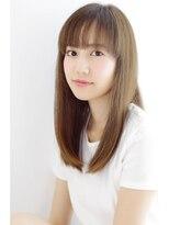 ヘアーリメイク マイ(hair remake Mai)ツヤめき スリークロング