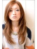 ☆フェミニンナチュレイヤー☆-『long』- 09