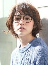 ギンザカミノア 高崎店(GINZA CAMINOIA)『大人女子×可愛い×モード×メガネ』