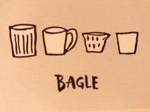 ベーグル(BAGLE)
