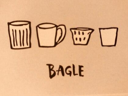 ベーグル(BAGLE)の写真