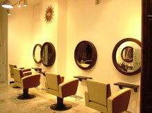 クー オブザヘアー 小倉魚町店(Q OO. OF THE HAIR)の雰囲気(リピーターさんが多いのも納得の心地よさ☆心身ともに癒しの時間)