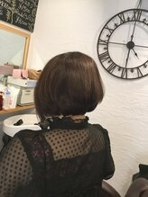 ヘアサロン エルム(hair salon elm)