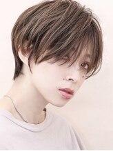 モレッティウィズリゴヘアー(Moretti with RIGO hair)