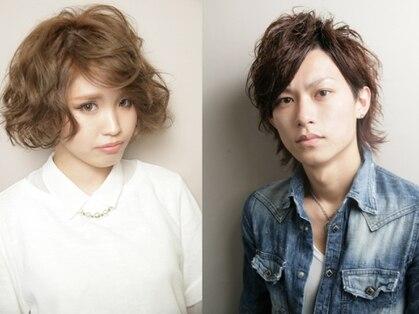 HAIR STUDIO FIRST 【ヘアースタジオファースト】