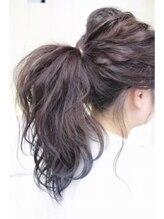 ファインモーグル(FINE MOGUL)裾カラー