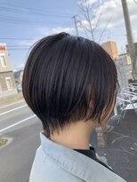 コレットヘア(Colette hair)ショートヘアのすヽめ