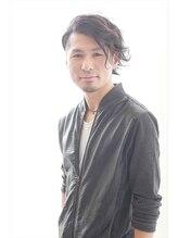 オーストヘアー 銀座(Aust hair)鈴木 コージ