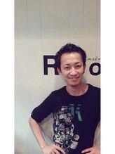 リソ ギンザ(RISO Ginza)ATSUSHI