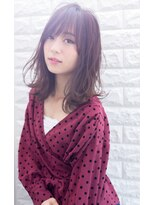 ル ルノン(Le Renom)☆朝楽乾かすだけで決まる縮毛&カール☆