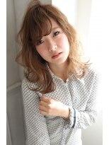 シーンエスト(sCene EST)☆sCene est☆ デジタルパーマスタイル!