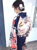 袴&振袖※卒業式&成人式スタイル37