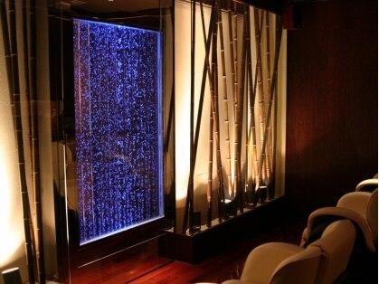 アンテナ ヘアリゾート 白金台店(ANTEnNA HairResort)の写真
