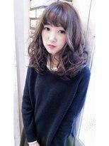クッキー ヘアーアンドメイク(COOKIE Hair&Make)【COOKIE】ヌーディプラチナ