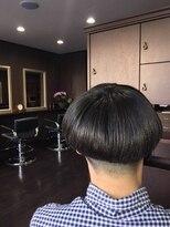 髪の美院 シャルマン ビューティー クリニック(Charmant Beauty Clinic)マッシュルーム