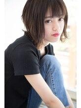 アメリ(Amelie)透け感バッチリ☆くびれミディ