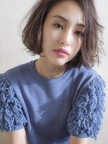 マイ ヘア デザイン(MY hair design)MY hair design 春ボブ